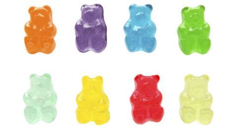 Gummy Bears As Post Workout Snack What To Eat After