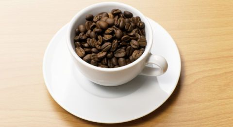 history of coffee surprising facts about coffee and caffeine