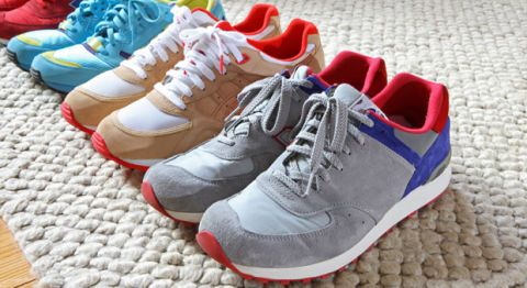 ef0dc68050b Sneaker Buying Guide - Tips to Buying Comfortable and Safe Shoes