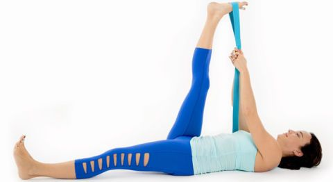 ease back pain  yoga moves to help with back and hip pain