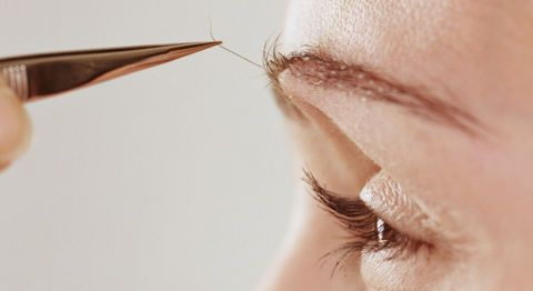 How Bad Is It to Pluck Out Gray Hairs?