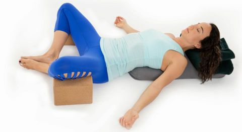 fall asleep faster  yoga moves to help you fall asleep
