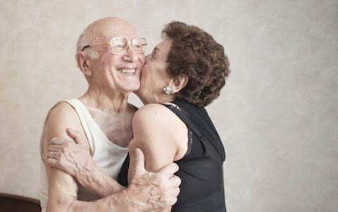 Sex in Old Age May Sharpen Your Mind