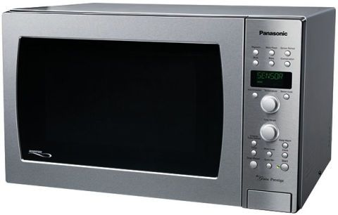 Panasonic Microwave Convection Oven Nn