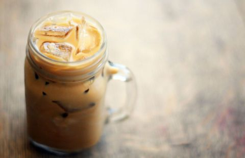 How to make delicious iced coffee at home