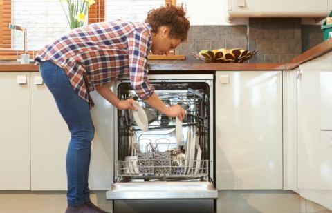 Peachy How To Use A Dishwasher Loading A Dishwasher Properly Wiring Cloud Usnesfoxcilixyz