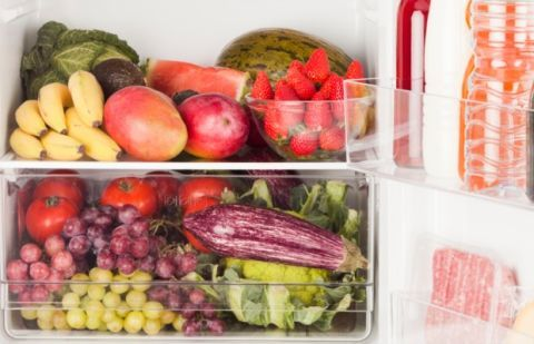 Mistakes You Make with Your Fridge - Storing Food in the