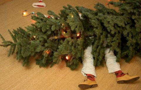 image - Christmas Decorating Safety Tips