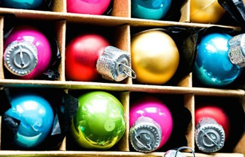 image - Organizing Christmas Decorations