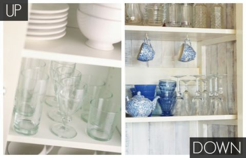 Kitchen Storage Ideas Diy Cupboards