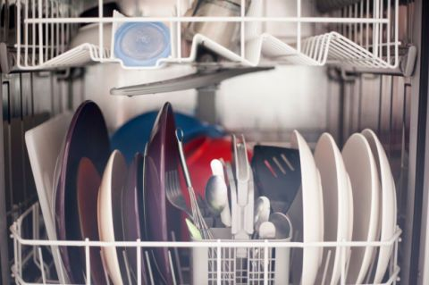 Dishwasher Mistakes - Dishwasher Loading Tips