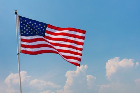 901c85dbc6fe Rules of the American Flag - Flag Care Tips and Facts