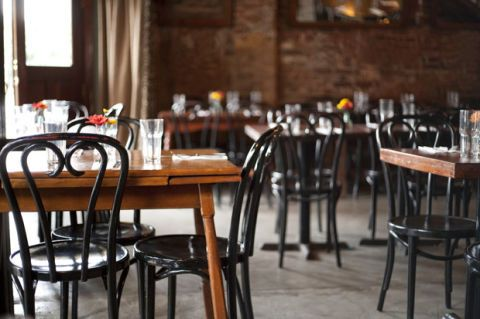 Eating Healthy At A Restaurant Where To Sit At Restaurants