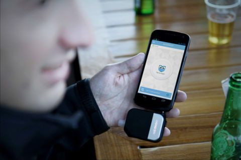 Smartphone Breathalyzer Reviews - New Devices and Apps That