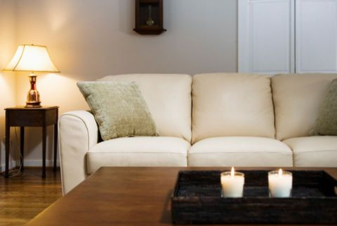 8 Worst Things You Can Do To a Small Space - Home Decorating Tips
