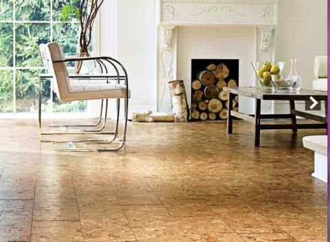 Cork Flooring Seven Reasons To Love It