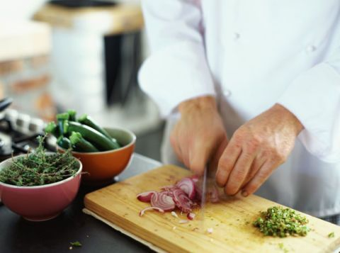 restaurant chef secrets revealed how to prep and cook your food