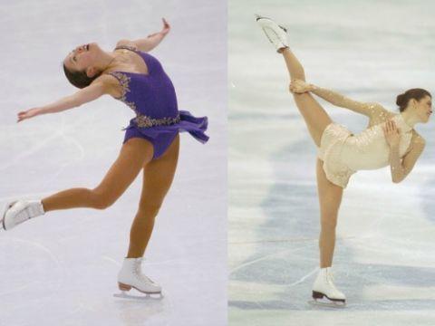 Figure Skating Costumes