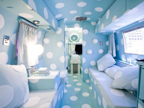 Blue, Room, Interior design, Bed, Property, Textile, Ceiling, Turquoise, Wall, Linens,