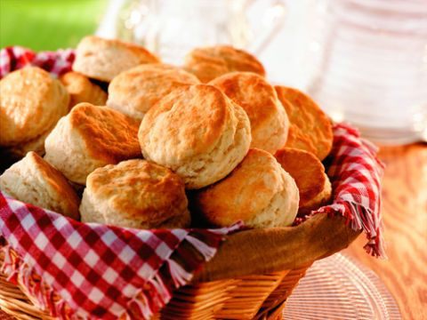 hot rize biscuits