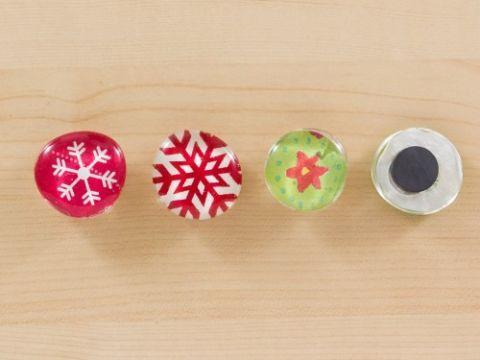 Pink, Dishware, Circle, Paint, Adhesive tape, Adhesive, Paper, Paper product, Craft, General supply,