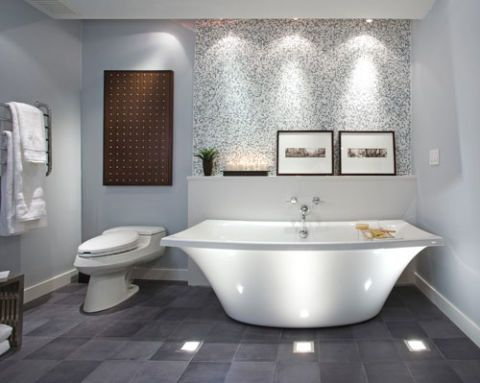 Merveilleux Candice Olsonu0027s Money And Space Saving Tips For Remodeling Your Bathroom