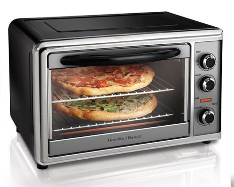 Hamilton Beach Countertop Oven With Rotisserie 31104 Review Rh Goodhousekeeping Com