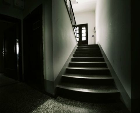 dark basement stairs. Fine Basement Image Throughout Dark Basement Stairs