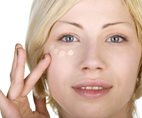 get perfect looking skin