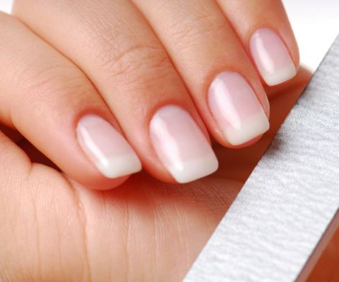 Make nails stronger grow nails faster healthy nails solutioingenieria Choice Image
