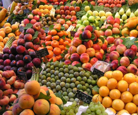 pick the best fruit