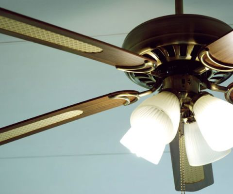 Quick cleaning plan for fans cleaning tips for air conditioners ceiling fan aloadofball Image collections