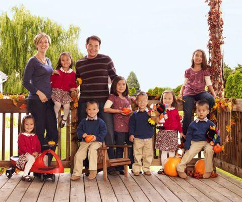 gosselin family