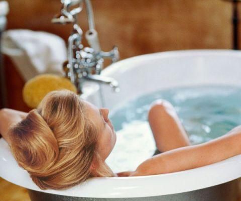 How Do I Clean A Whirlpool Bathtub?    Esther Stern, Brooklyn
