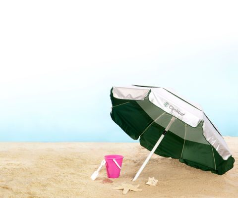 93a313088266 Best Beach Umbrellas - Top Rated Portable Beach Umbrellas