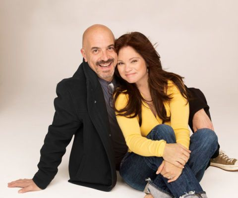 Valerie bertinelli weight loss interview with valerie for Who is valerie bertinelli married to