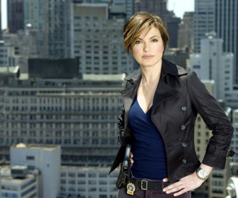 Mariska Hargitay on Olivia Personality influenced her to aid out survivors