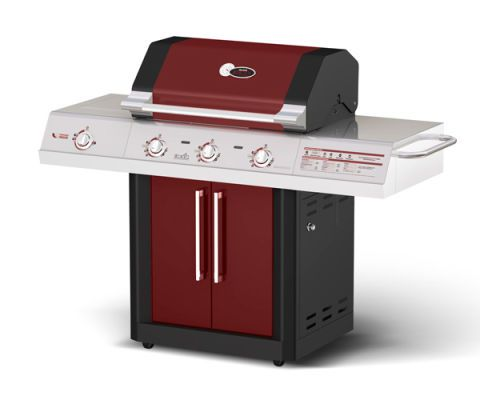 Char-Broil Red