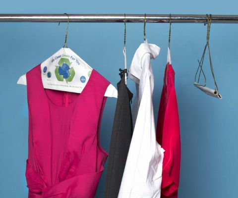 Green Dry Cleaning - Organic Dry Cleaning