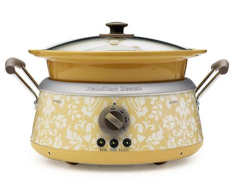 Hamilton Beach 3 In One Slow Cooker Review