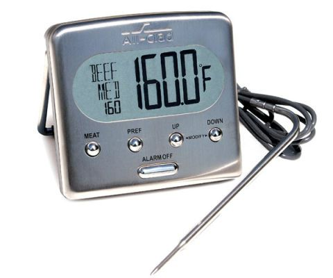 Food Thermometer Digital Food Thermometer