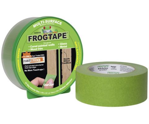 frogtape multi surface