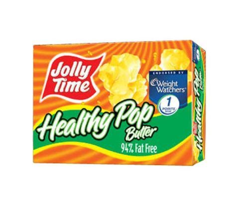 Jolly Time Healthy Pop Er Popcorn