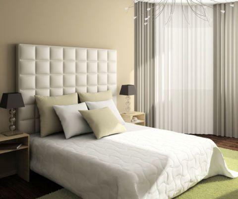 soft bedroom fabrics