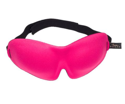 bucky 40 blinks sleeping mask