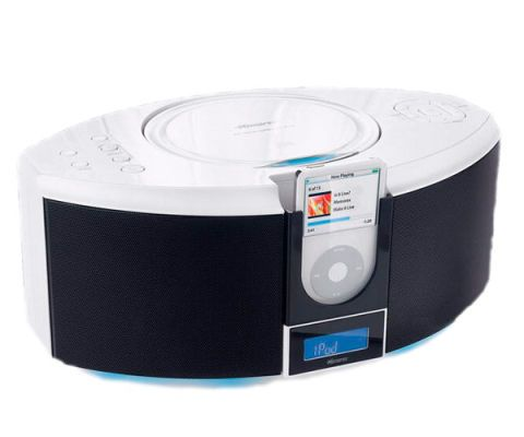 Best iPod Docking Station $50-$150 - Best Speakers for iPod