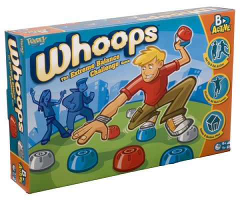 fundex whoops game