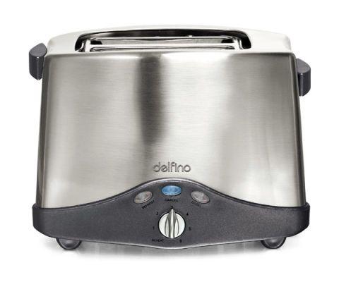 toastess delfino toaster