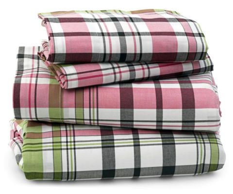 pbteen twin xl sheet set