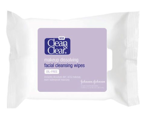 clean-and-clear-facial-cleansing wipes